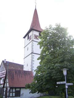 Kirche Rotenzimmern